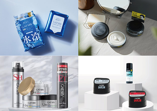 mandom corp  | Group Company Information | Major Brands