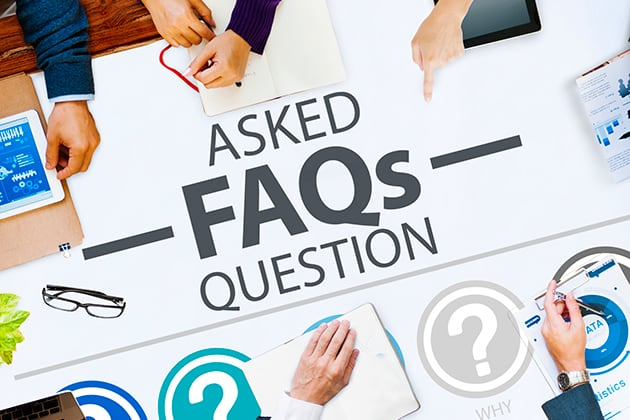 FAQ & Inquiries